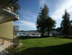 Waterfront Strata Property