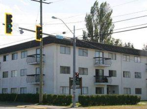Scenic View Apartments