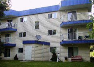 Lark Apartments