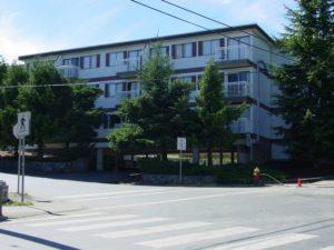 Glenaire Apartments