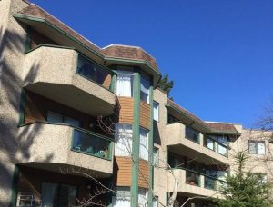 Woodgrove Pines Condominiums